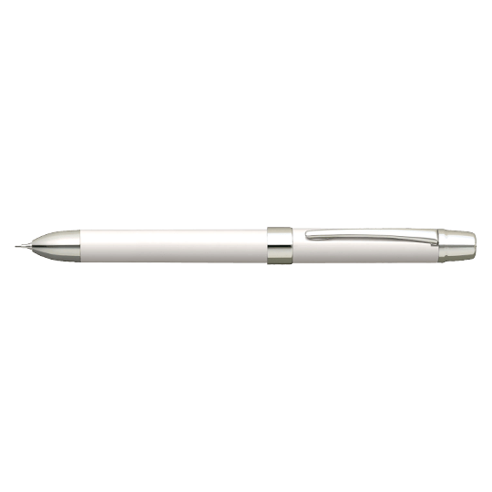 PENAC Japan - Multifunktionsstift ELE-001M weiss