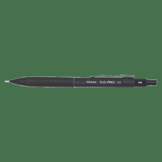 PENAC Japan - Druckbleistift TLG-PRO schwarz/blau