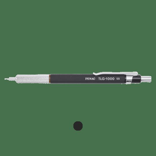 PENAC Japan - Druckbleistift TLG-1000 Übersicht