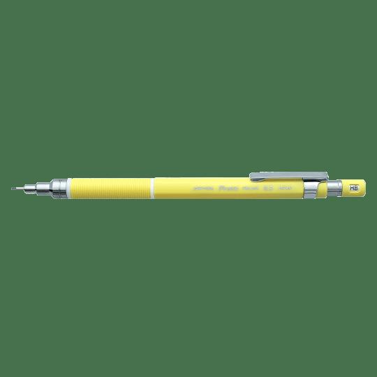 PENAC Japan Druckbleistift Protti PRC105 VIVID gelb