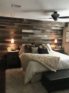 Rustic/ country style