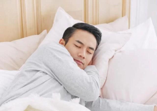 kurang tidur tekanan darah naik