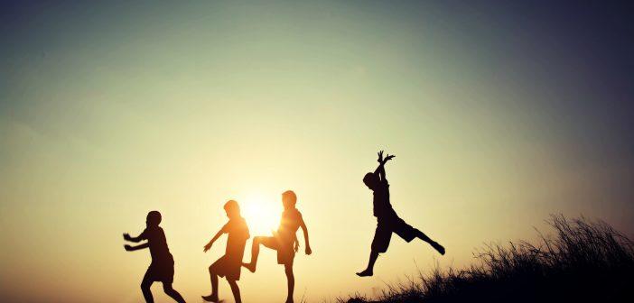 Anak - anak masa depan bangsa
