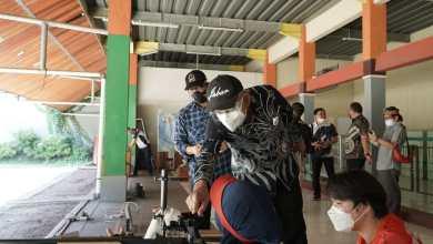 DPRD Jabar Dukung Cabor Menembak di PON Papua 2021