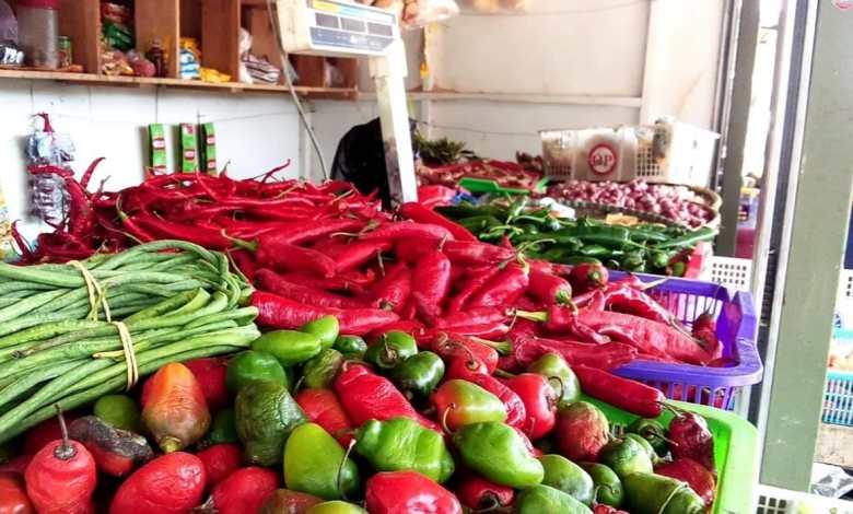Di Pasar Tagog Padalarang Cabai Kriting Anjlok Minyak Meroket