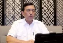 PPKM Jawa-Bali Diperpanjang Hingga 13 September