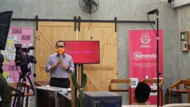 Program Beranda Pacu Startup Muda Kota Sukabumi