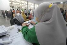 Vaksinasi Guru di Jabar Capai 45 %, Proses Berlanjut