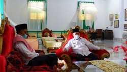 Sultan Tidore Sepakati Pembentukan Kawasan Khusus Ibu Kota Sofifi, Tapi Tidak DOB