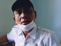 BPBD Halbar Akui LPJ Dana Covid Belum Dimasukkan ke Inspektorat