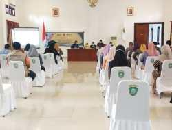Angka Partisipasi Vaksinasi Covid di Malut Masih Rendah