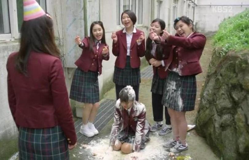 penanganan hukum kasus bullying sekolah