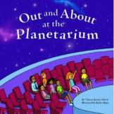 Out and About at the Planetarium