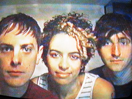 The Thermals (photo by Westin Glass)