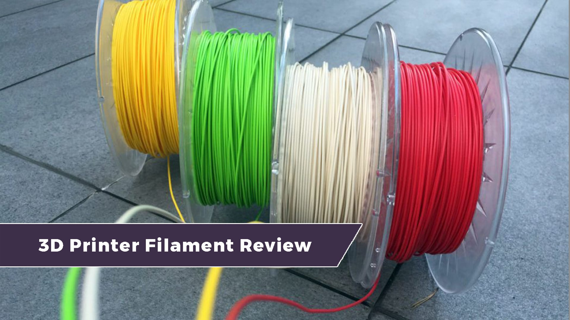 3d Printer Filament Review Best Types Of Printing Materials Flexiblecircuitboards3dprinted1jpg