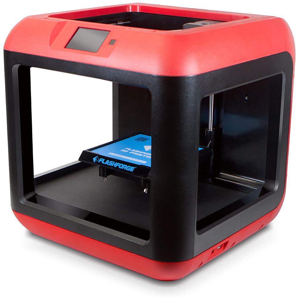 Best 3D Printers Under $500 Review