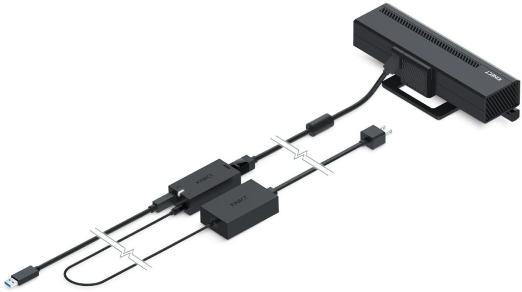 xbox USB connector