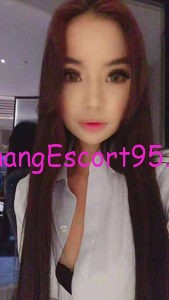 Escort KL Girl - Yumi  - China - Subang Escort