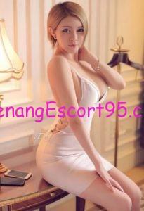 Escort KL Girl - Amanda - Japanese - Subang Escort