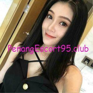 Escort KL Girl - Xi Wen - China Model - Subang Escort