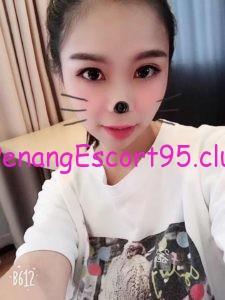 Escort KL Girl - Xiao Xiao - China - Subang Escort