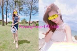 Escort KL Girl - Miao - Local Freelance Chinese - PJ Escort