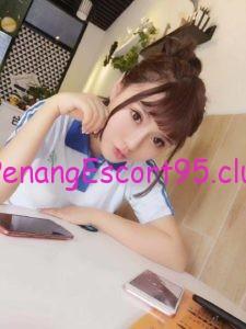Escort KL Girl - Yi Yi - China Model - Subang Escort