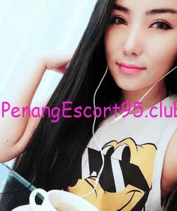Escort KL Girl - Jeong - Korean - PJ Escort