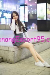 Escort KL Girl - Li Li - China - Subang Escort