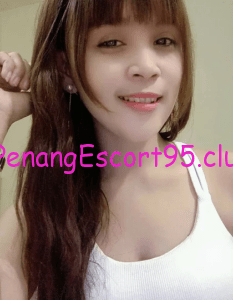 Penang Escort Girl - Nissa - Local Freelance Malay - Penang Escort