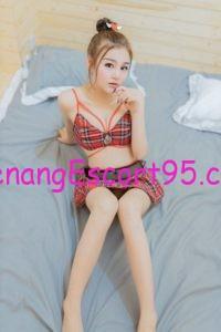 Escort KL Girl - Tian Xin - China - Subang Escort