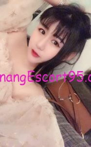 Escort KL Girl - Yi Yi - China - Subang Escort