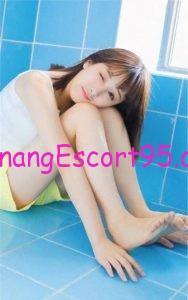 Escort KL Girl - Nai Cha - China - Subang Escort