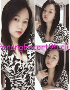 Penang Escort Girl - Summer - China - Penang Escort