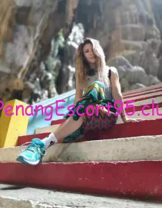 Penang Escort Girl - Lana - Uzbekistan - Penang Escort