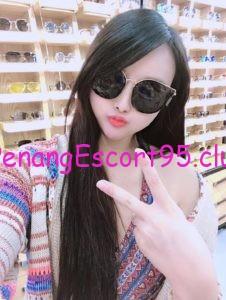 Subang China Lady Escort - Ying Er 1 - USJ China Model