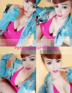 Vietnam Penang Island - Mandy - Georgetown Escort Girl