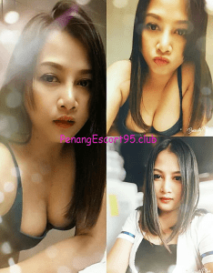 Penang Escort Girl Service - Vivi - Thai Escort Model Girl