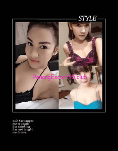 Georgetown Escort Asian - Moona - Young Liao Escort Girl