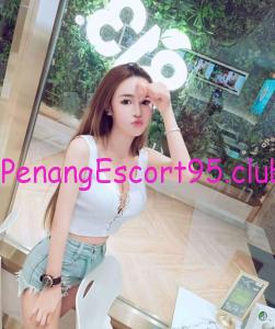 Petaling Jaya Escort Student - Zi Qi - Young Sexy Taiwanese Escort