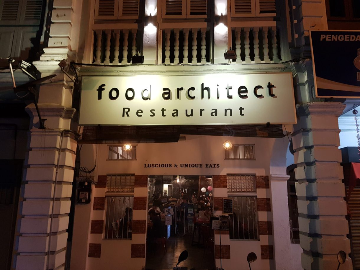 Food Architect