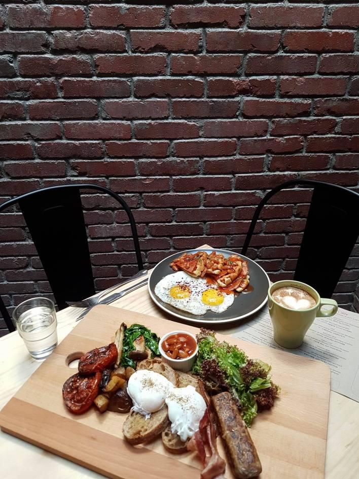 Urban Daybreak Penang Foodie