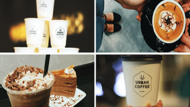 Urban Coffee Gurney Plaza