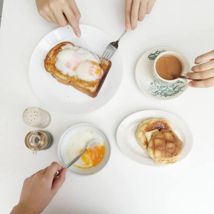 Best breakfast in Penang