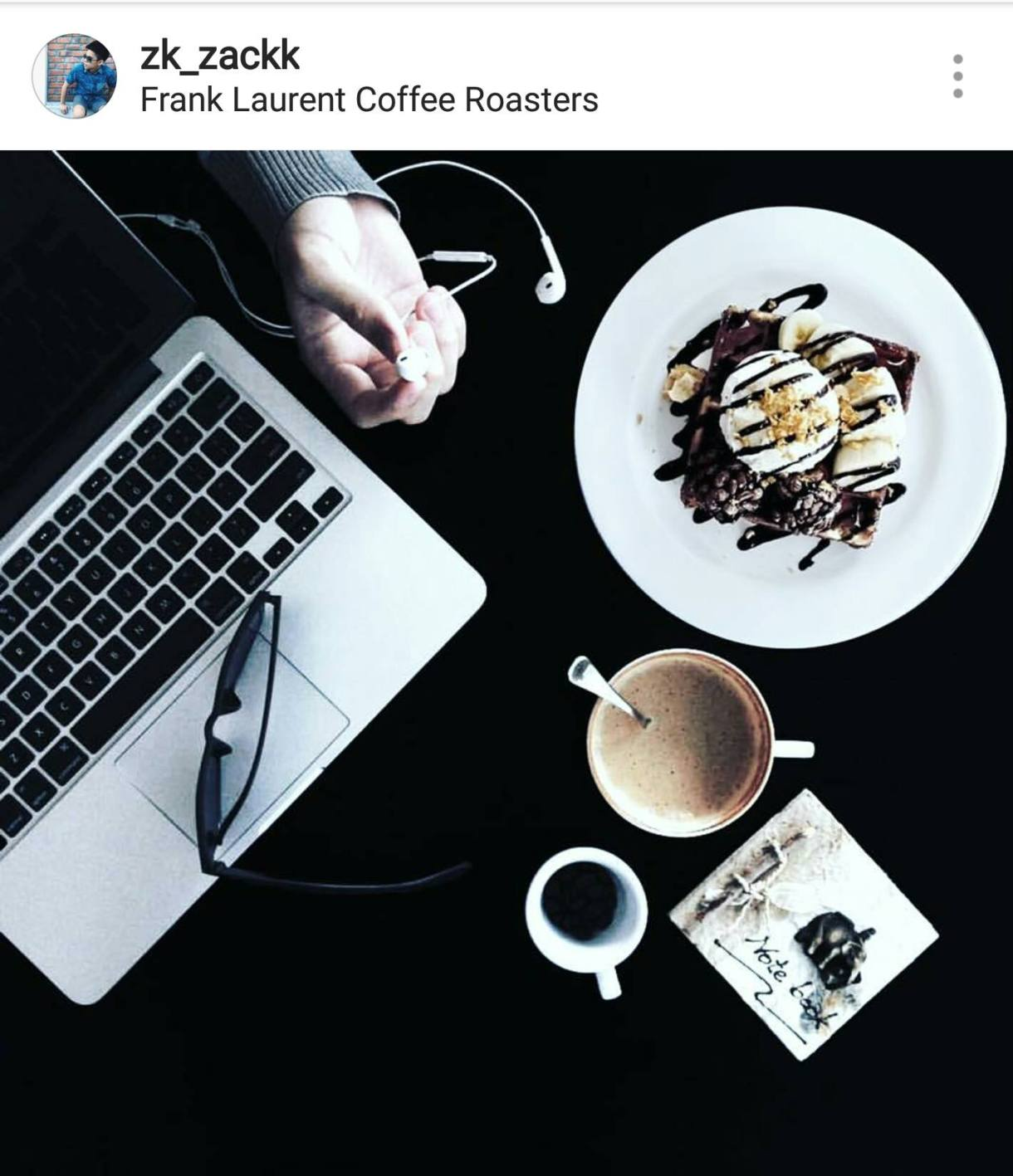 best cafe penang frank laurent coffee roasters