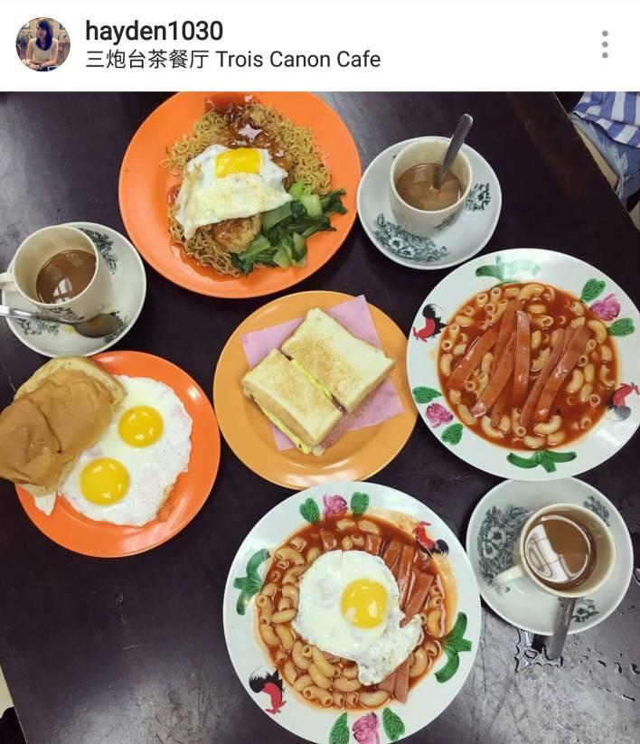 breakfast-penang