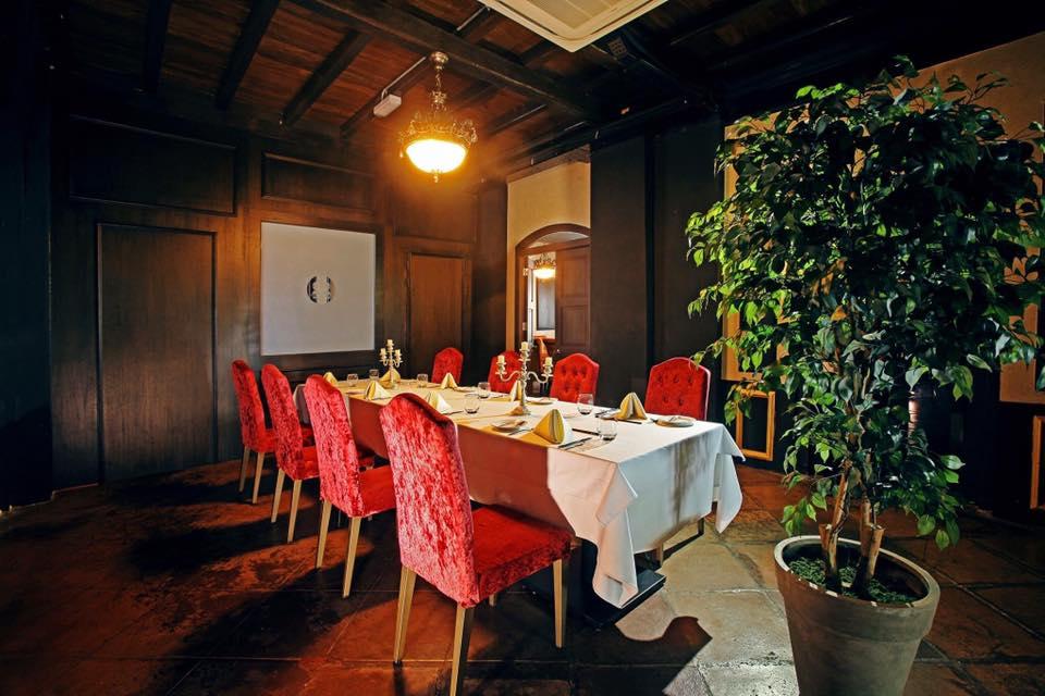 top restaurant penang