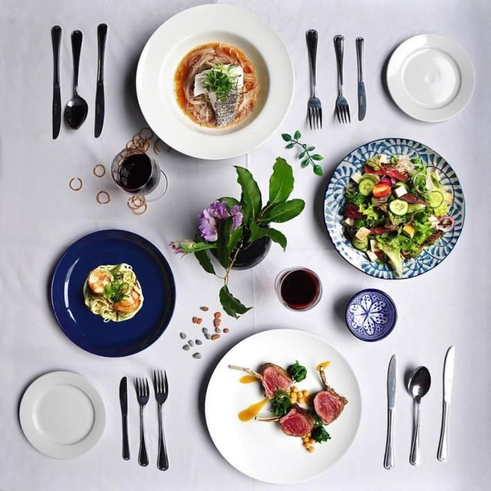 indigo restaurant penang