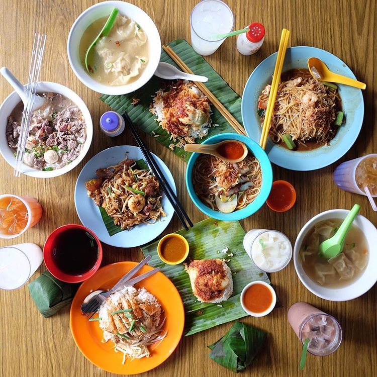 Top 25 Best Food in Penang Guide By Locals