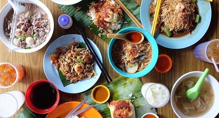 penang local food